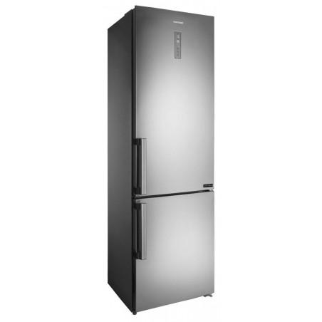 LK5660ss Chladnička kombinovaná volně stojící SINFONIA